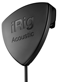 IK Multimedia MEMS Microphone - iRig Acoustic