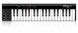IK Multimedia iRig Keys 37 USB kontroler klavija...