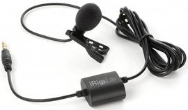 IK Multimedia iRIG Video Kreator Bundle