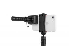 Ik Multimedia Irig Mic Video