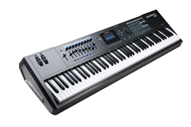 Kurzweil PC4 | 88-Key Synthesizer Workstation