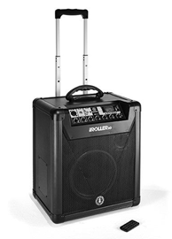 Ant iRoller 10 | Battery-Powered Portable PA System