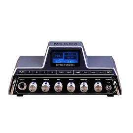 MOOER LITTLE TANK - D15  - mini gitarsko modelin...