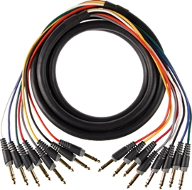Klotz SC08JJ06 Multilink Cable