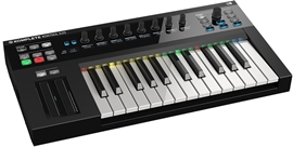 Native Instruments Komplete Kontrol S25 Keyboard