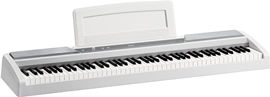 Korg SP170S White Digital Home Piano
