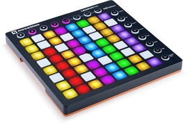 Novation Launchpad MKII kontroler
