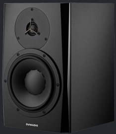 Dynaudio LYD 8 Black