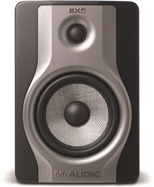 M-Audio Studiophile BX5 Carbon