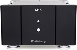 Bricasti Design Model 15 | Professional Stereo P...
