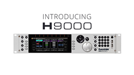 EVENTIDE H 9000 RACKMOUNT MULTI-EFFECTS PROCESSO...