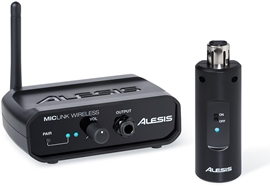 Alesis Miclink Wireless System