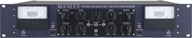 Manley Stereo Variable MU | Stereo Limiter/Compr...