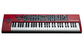 Nord Wave 2 | Performance Synth- Synth Desk