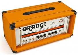 Orange TH30 Thunderverb Head