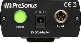 PreSonus HP2 Mobile Headphone Amp