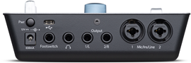 Presonus ioStation 24C | USB-C Audio Interface a...