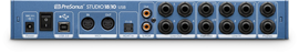 PreSonus Studio 1810 audio interfejs