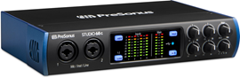 Presonus Studio 68c | USB-C Audio Interface