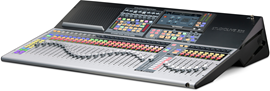 PreSonus StudioLive 32 S l 32-channel digital mi...