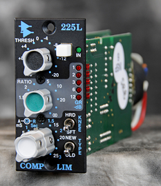 Api 225L | Single-channel 200 Series Compressor