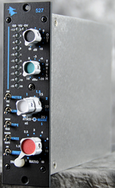 API Audio 527 | 500 Series Compressor