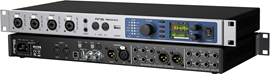 RME Fireface UFX II USB 2 audio interfejs