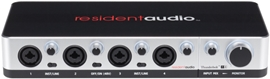 resident audio Thunderbolt T4 Audio Interface