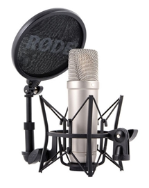 Rode NT1-A Complete Vocal Recording Set