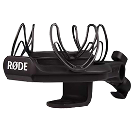 Rode SMR | Premium shock mount with Rycote onboard