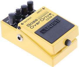Roland ODB-3 Bass OverDrive Pedal