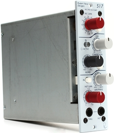 Rupert Neve Portico 517 channel strip uređaj
