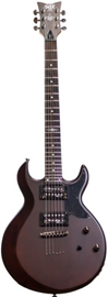 SGR by Schecter S-1 WSN - 3848