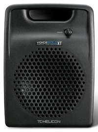 TC Helicon VoiceSolo VSM200P-XT