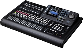 Tascam DP-32SD Mobile Multi-channel Recorder