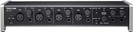 Tascam US-4x4 audio interfejs