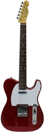 Tokai TTE 50-A Candy Apple Red