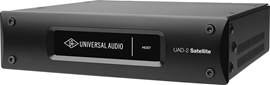 Universal Audio UAD-2 Satellite QUAD Core USB | ...