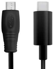 IK Multimedia USB-C To Micro-USB Cable