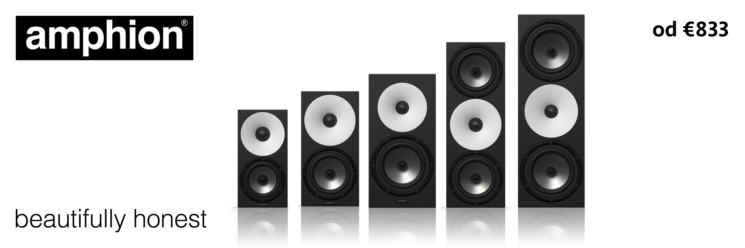 Amphion Monitors