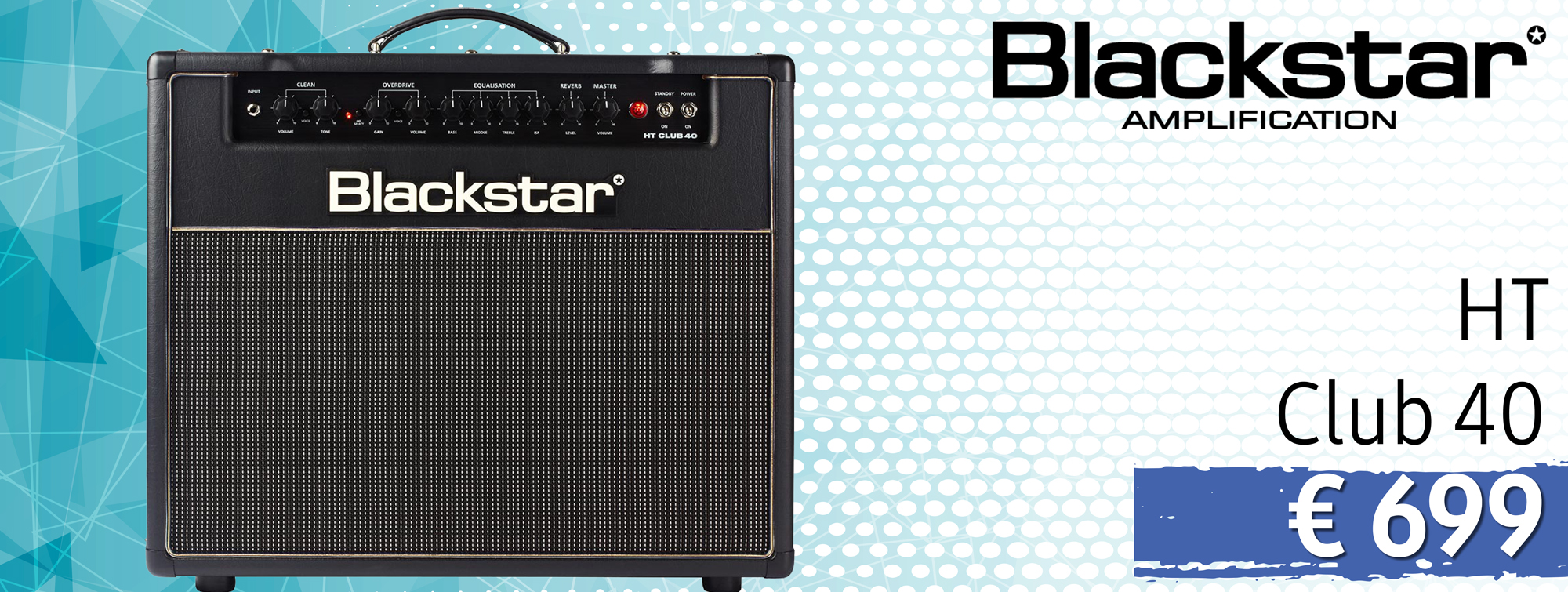 BlackStar HT40 Club